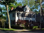 Cecile's House (Circa 1890)